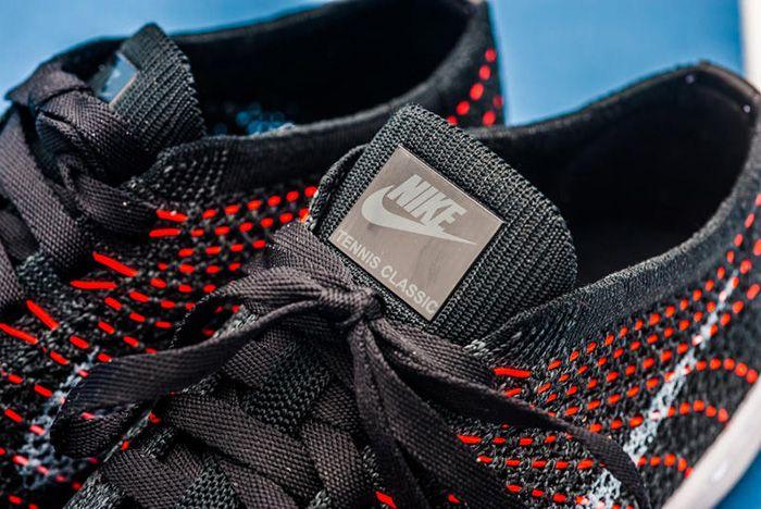 Nike Flyknit Tennis Classic Ultra 6