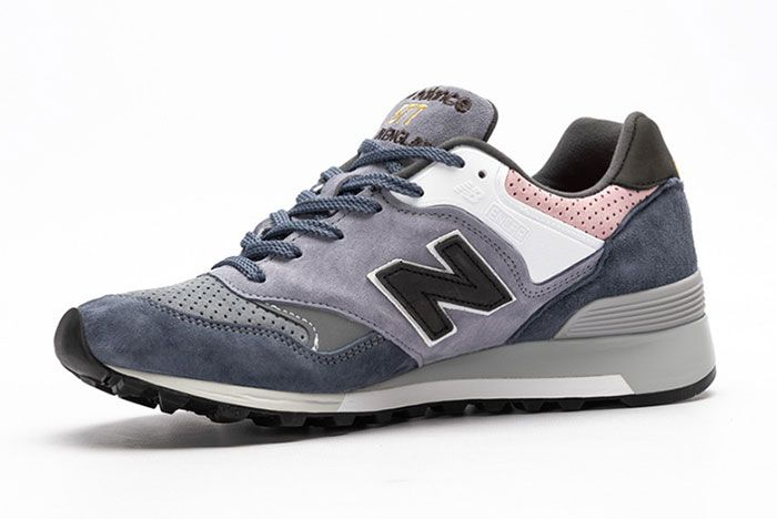 New Balance 577 Year Of The Rat Medial