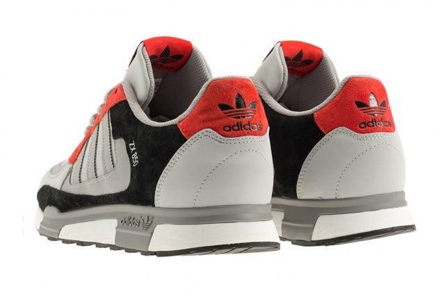 Adidas Zx850 Holiday Delivery 2