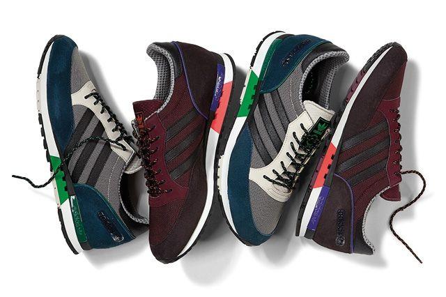 Adidas Originals Fw13 Phantom Pack 5
