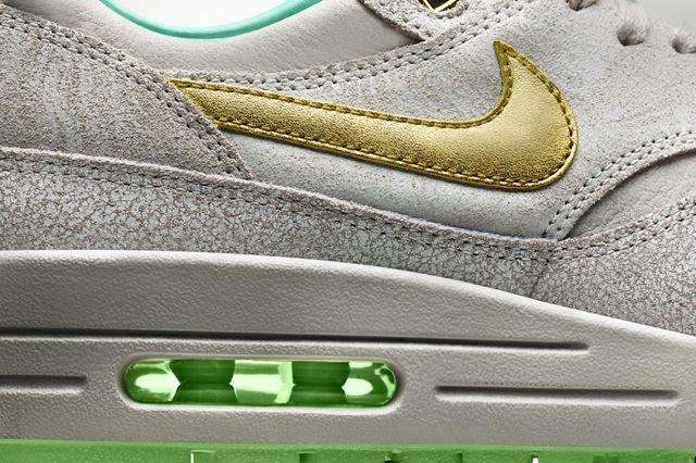 Nike Air Max 1 Yoth Detail