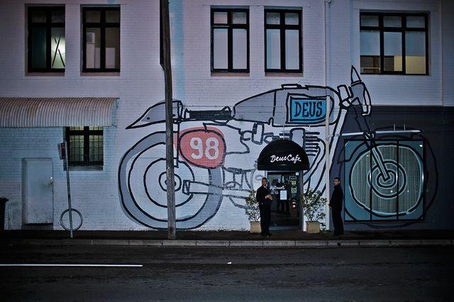 Deus Ex Machina Converse First String Sydney Launch Recap 26