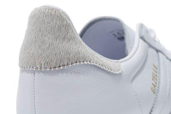 Beauty Youth Adidas Gazelle White Release Date Heel