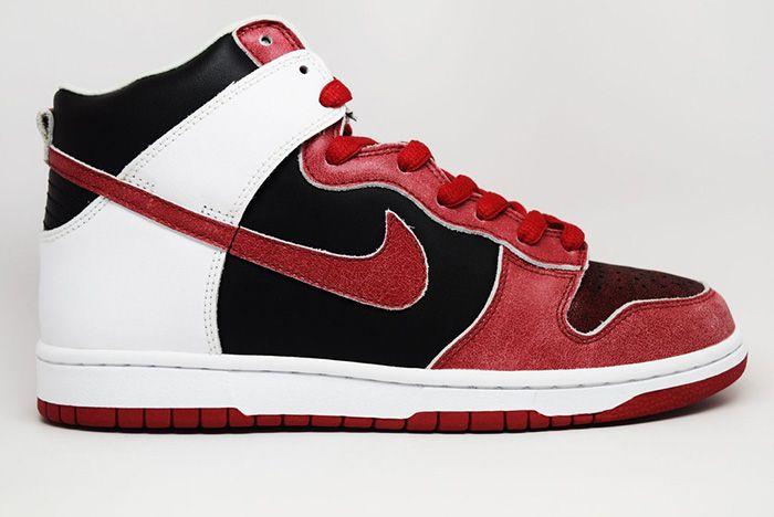 Nike Dunk Jason