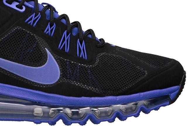 Nike Air Max 2013 Ext Persian Violet Toe 1