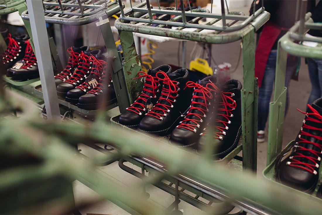 Diemme X Diadora Tonale Mod 1948 Sneaker Freaker 9