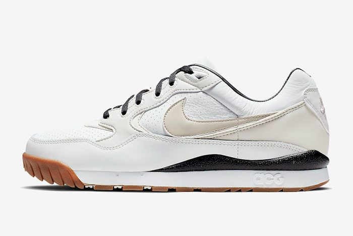 Nike Acg Wildwood Summit White Left