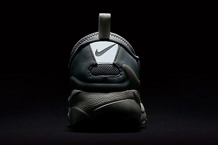 Nike Air Footscape Nm Wolf Grey Black Summit White 3