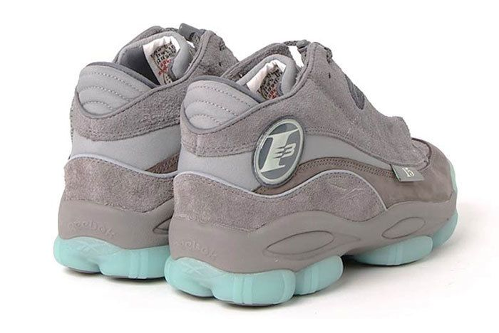 Reebok Answer Unik Grey 1