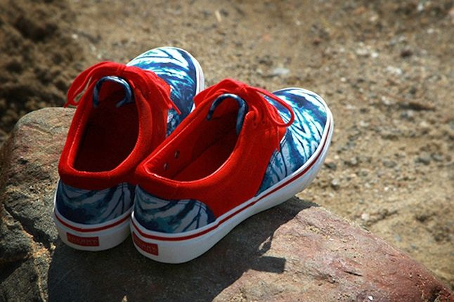 Concepts Sperry Top Sider Tie Dyed 1