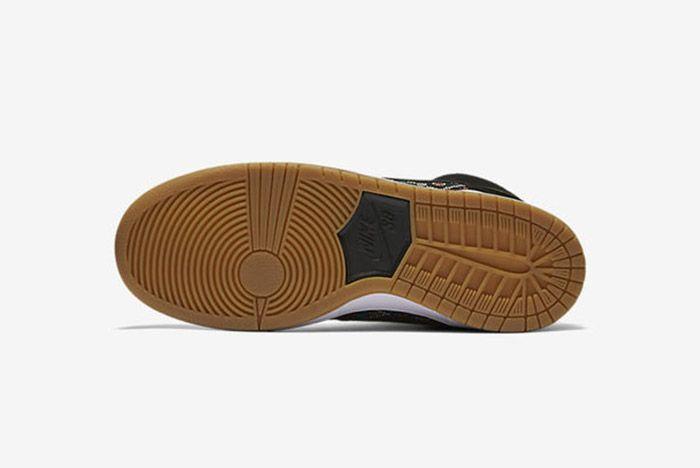 Nikesb Dunk 2016 Aztec Geometry 3
