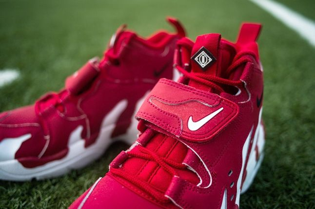 Nike Air Dt Max 96 Retro 11