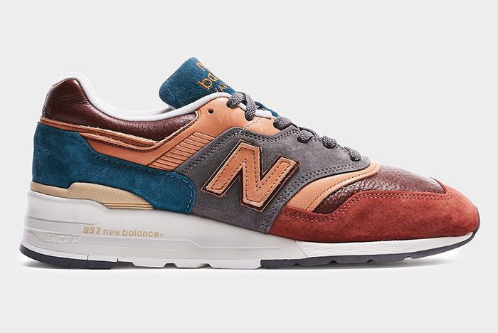 Todd Snyder New Balance M997 Release Dateofficial