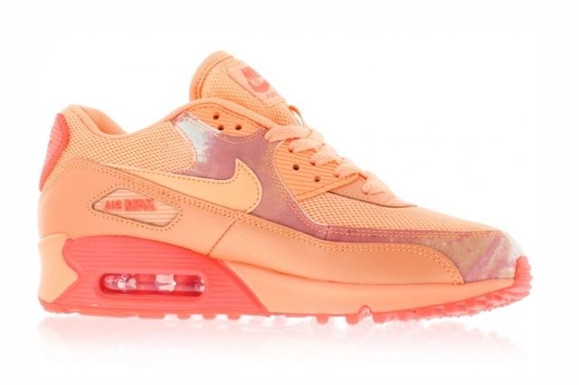 Nike Wmns Air Max 90 Sunset Glow 3