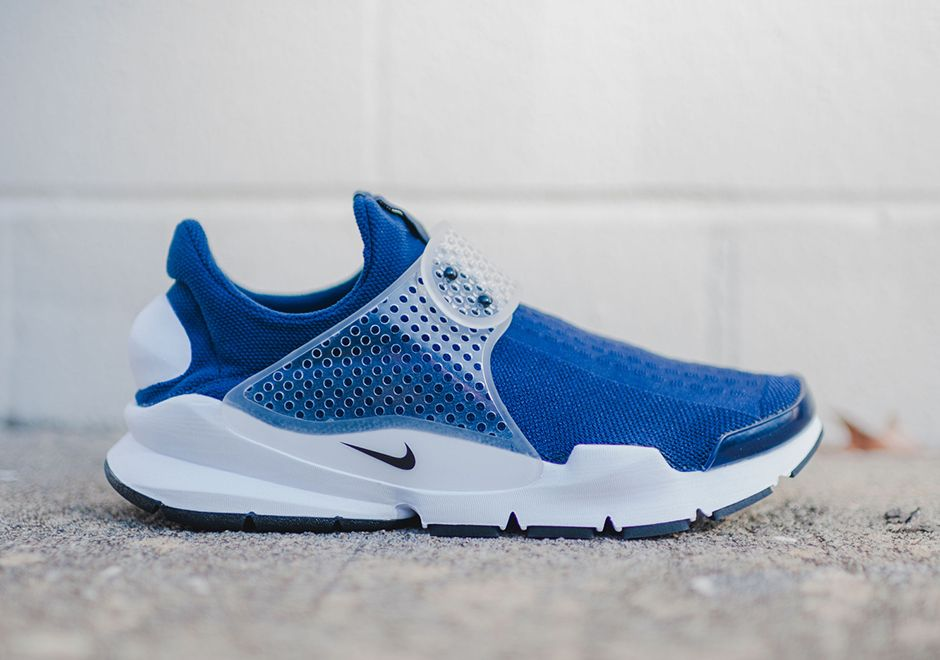 Nike Sock Dart Midnight Navy Available 3