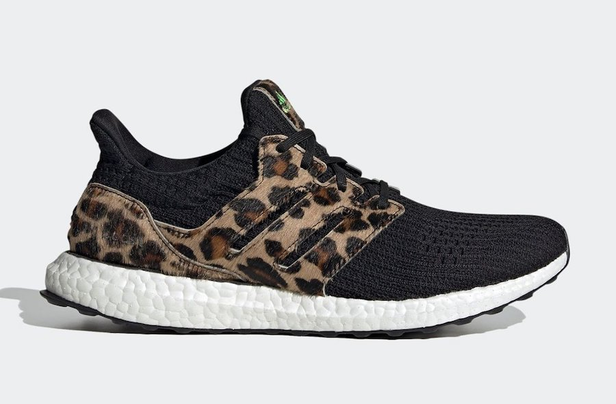 adidas UltraBOOST DNA 'Animal' Pack