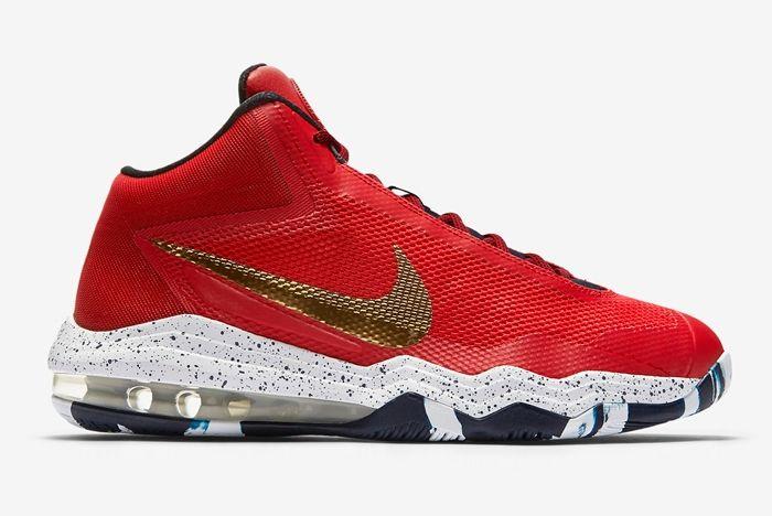 Anthony Davis Nike Air Max Audacity 1