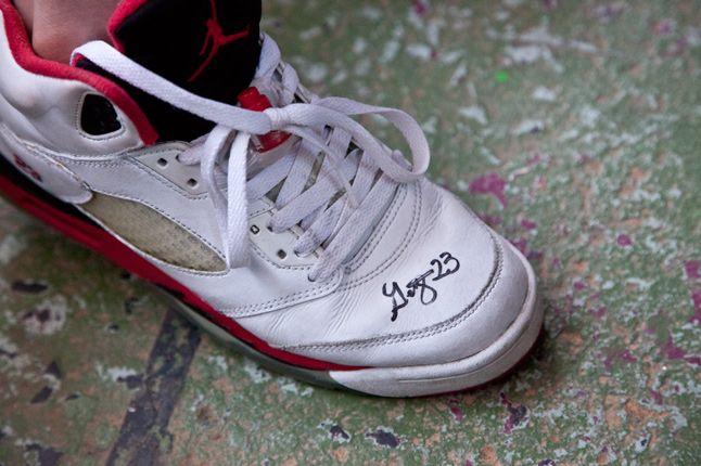 Sneaker Freaker Swapmeet 2011 33 1