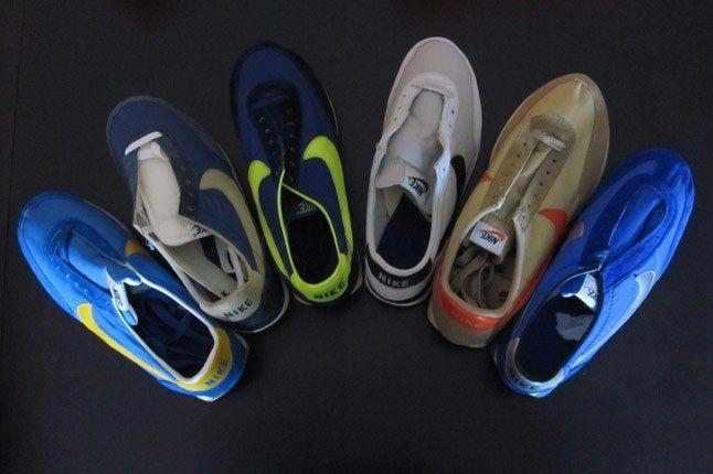 Nike Cascade Intrepid Ldv Yankee Daybreak Roadrunner 1