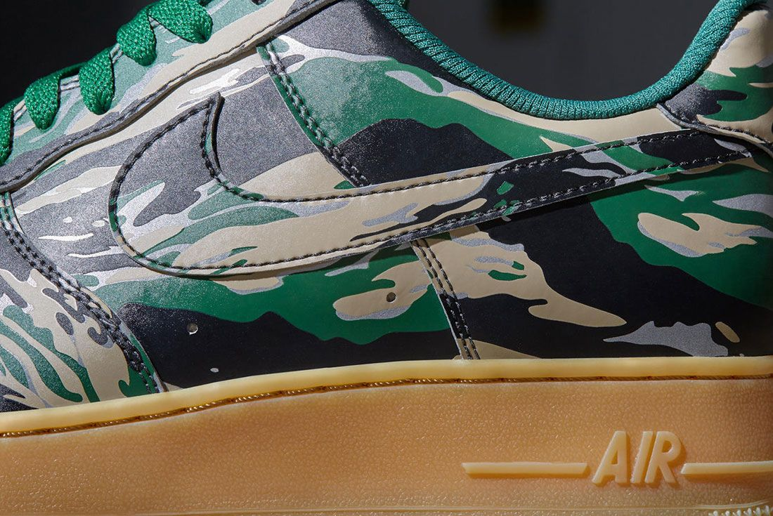 Nike Air Force 1 Pack 12
