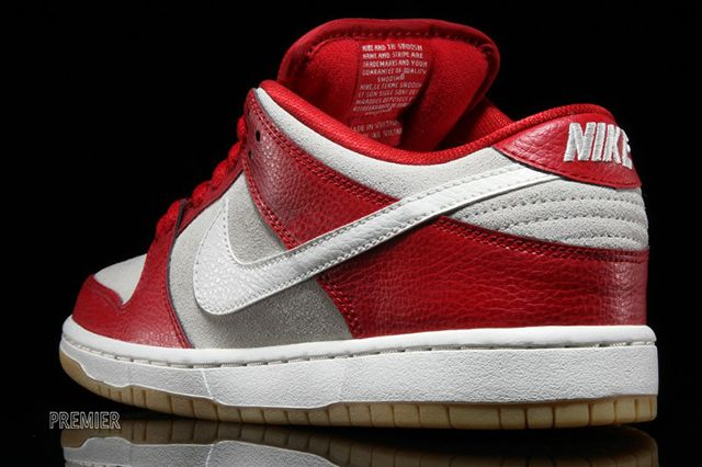 Nike Sb Dunk Low Valentines Day 5
