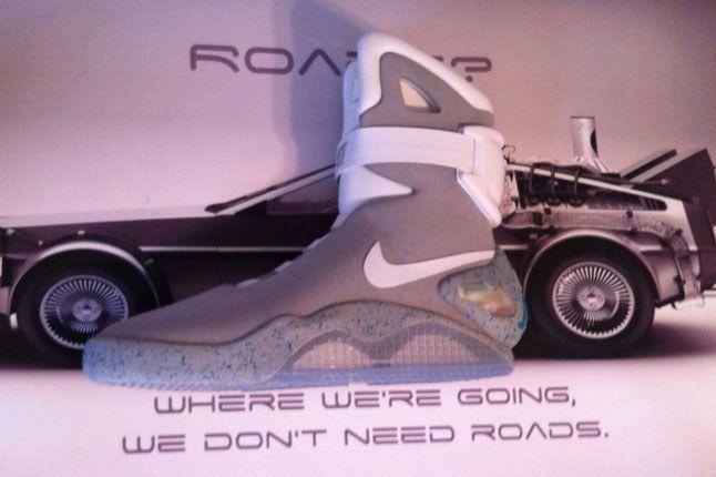 Nike Mcfly 1