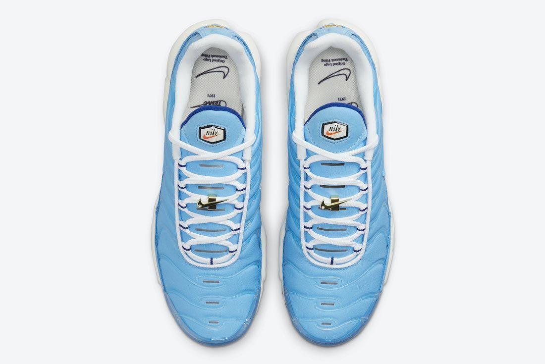 Nike Air Max Plus 'First Use'