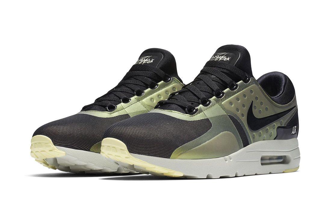 Nike Air Max Zero Se 4