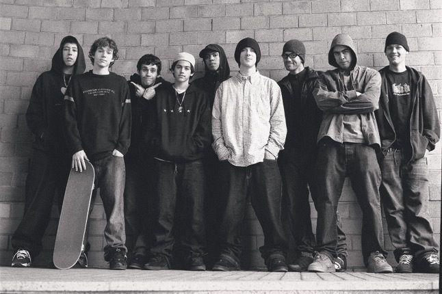 2003 Es Team 1 1