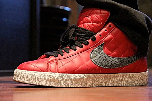 Nike Dunk Sb Brooklyn Projects Reign In Blood Release Event Recap 19 1