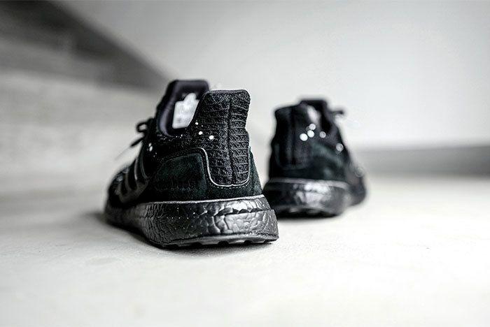 Madness X Adidas Ultraboost Sneaker Freaker12