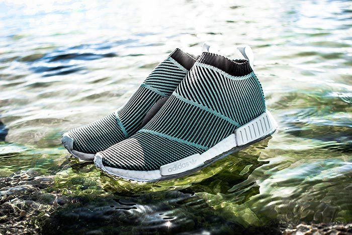 Material Matters Adidas Parley Nmd Cs1 6 Sneaker Freaker