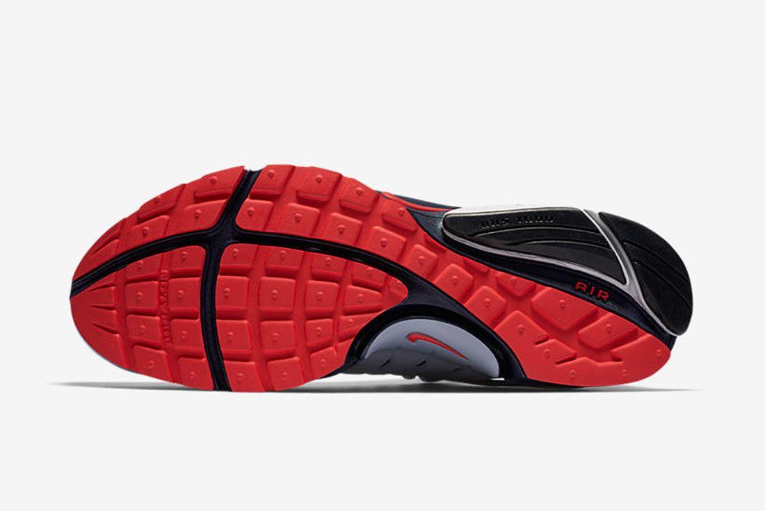 Nike Air Presto Olympic 3