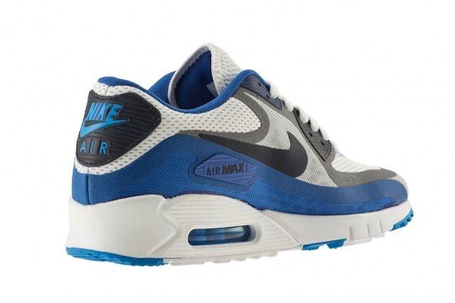 Nike Air Max 90 Barefoot Pack 12