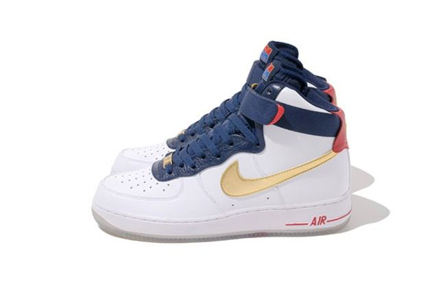 Nike Air Force 1 Olympics 2 1