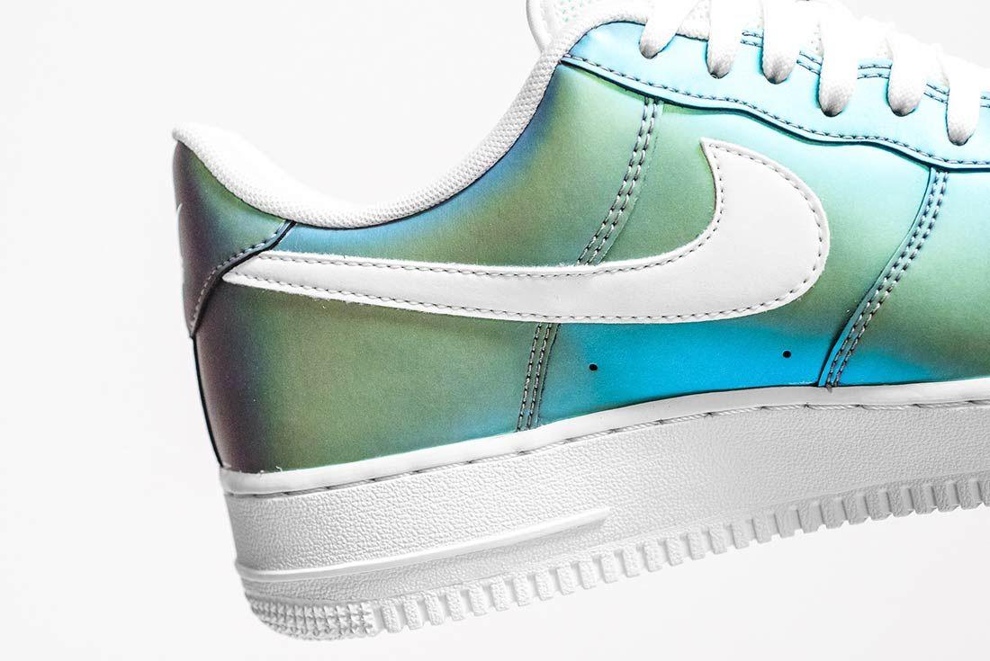 Nike Air Force 1 Fresh Mint 6 1
