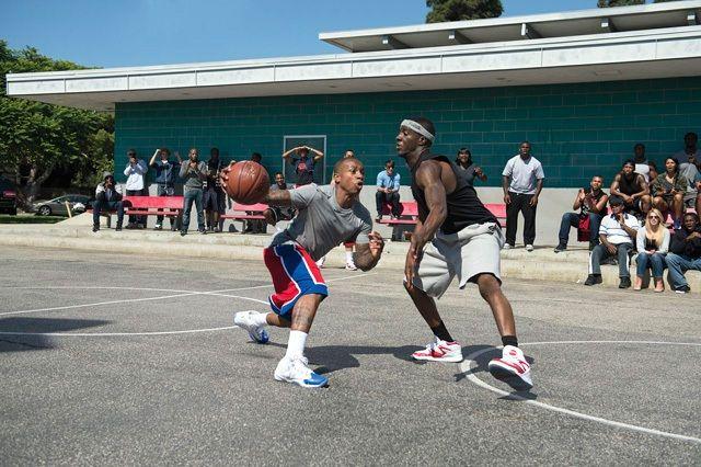 Reebok Basketball Game Recognise Game 5