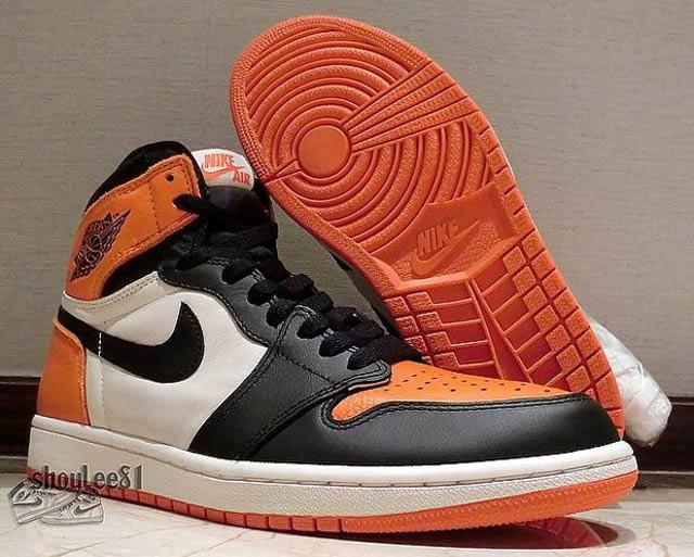 Air Jordan 1 Retro High Og Shattered Backboard 3