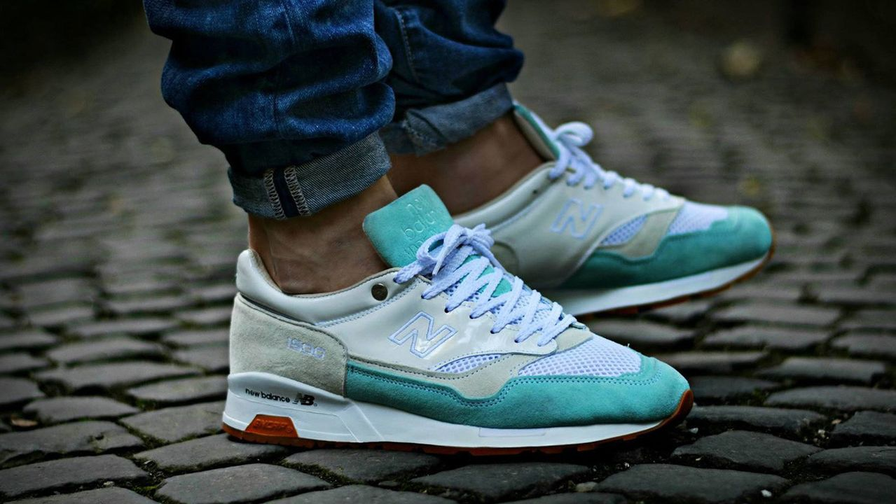 maneggio abolire Superficiale  The All-Time Greatest New Balance 1500s: Part One - Sneaker Freaker