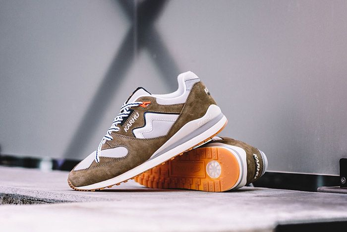 Karhu Synchron Second Chapter Pack 12