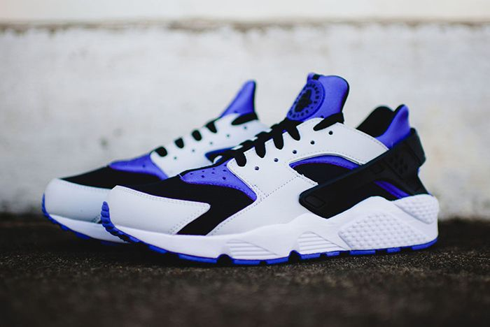 Nike Air Huarache Persian2