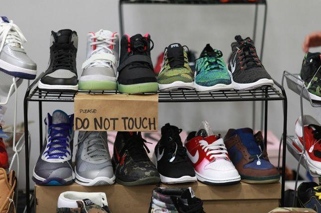 Sneaker Con Nyc 2013 Recap 4