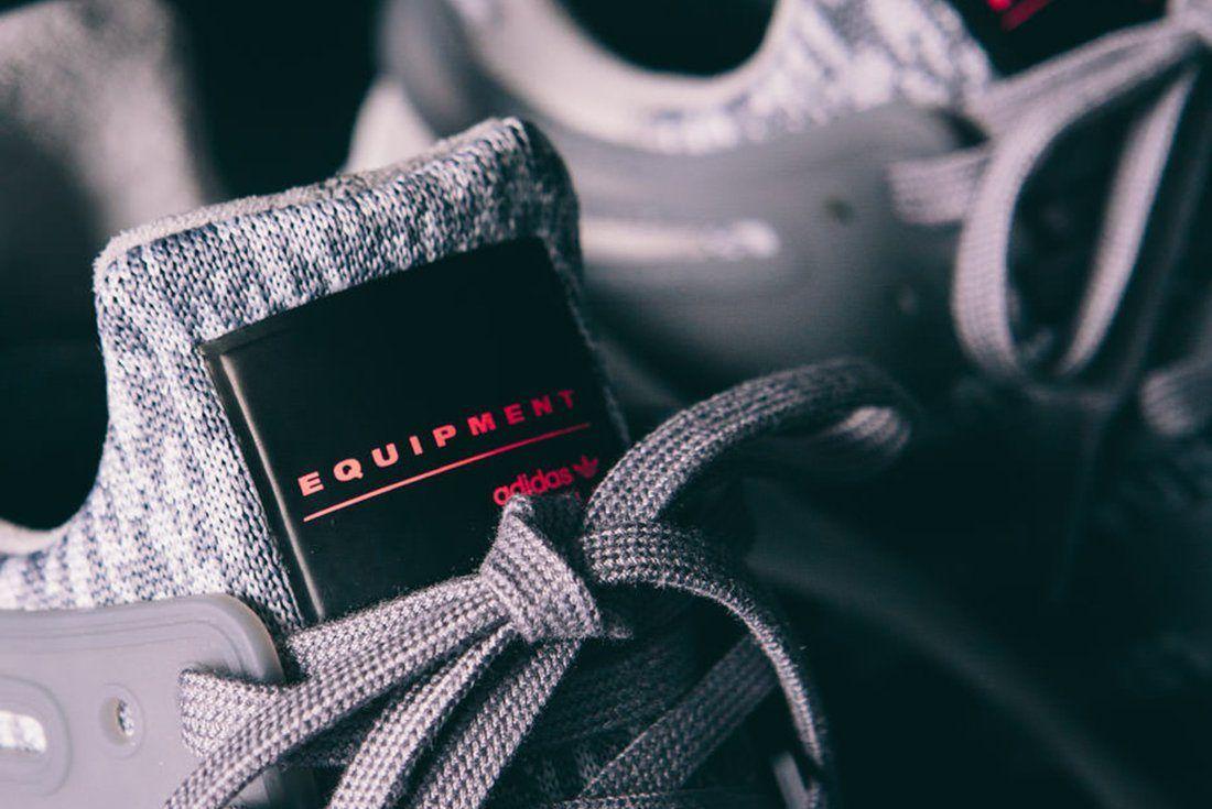 Adidas Eqt Support Adv Whitegrey 8