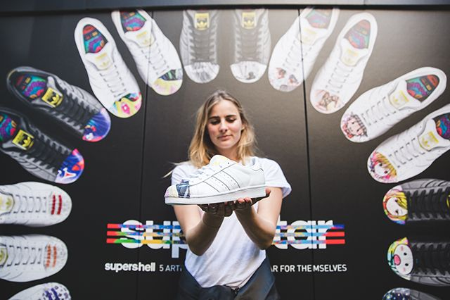 Adidas Supershell Sydney Event 8