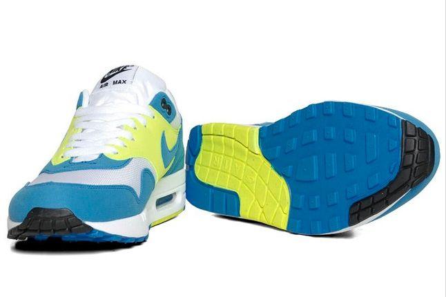 Air Max 1 Blue Glow Volt 6 1