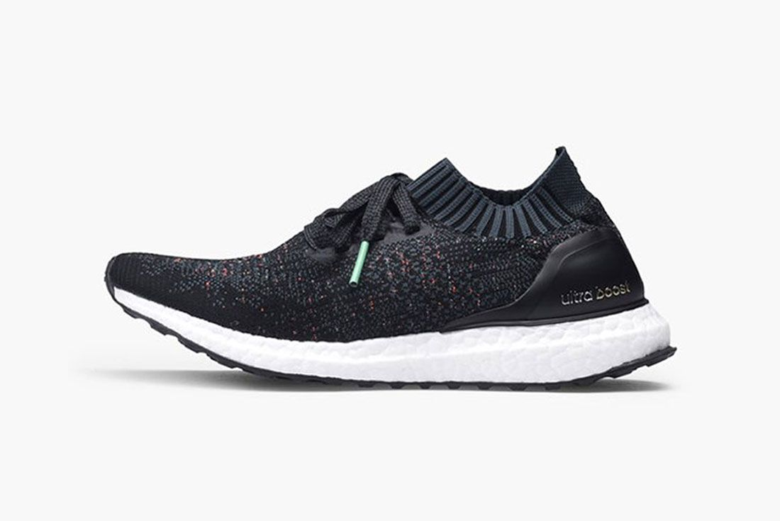 Adidas Ultra Boost Uncaged Multicolour Marle 6