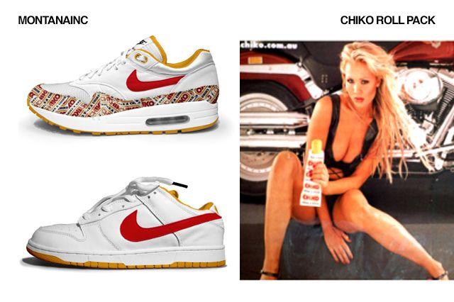 Sneaker Freaker Forum Nike Colab Comp 25
