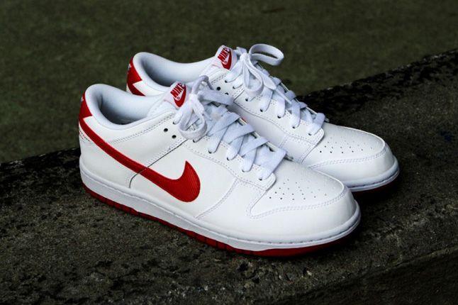 Nike Dunk Olympic Pack 12 1