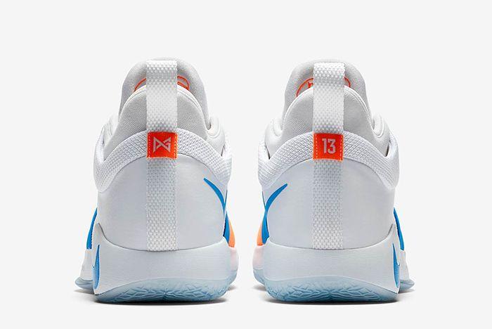 Nike Pg 2 Aj2039 100 4 Sneaker Freaker