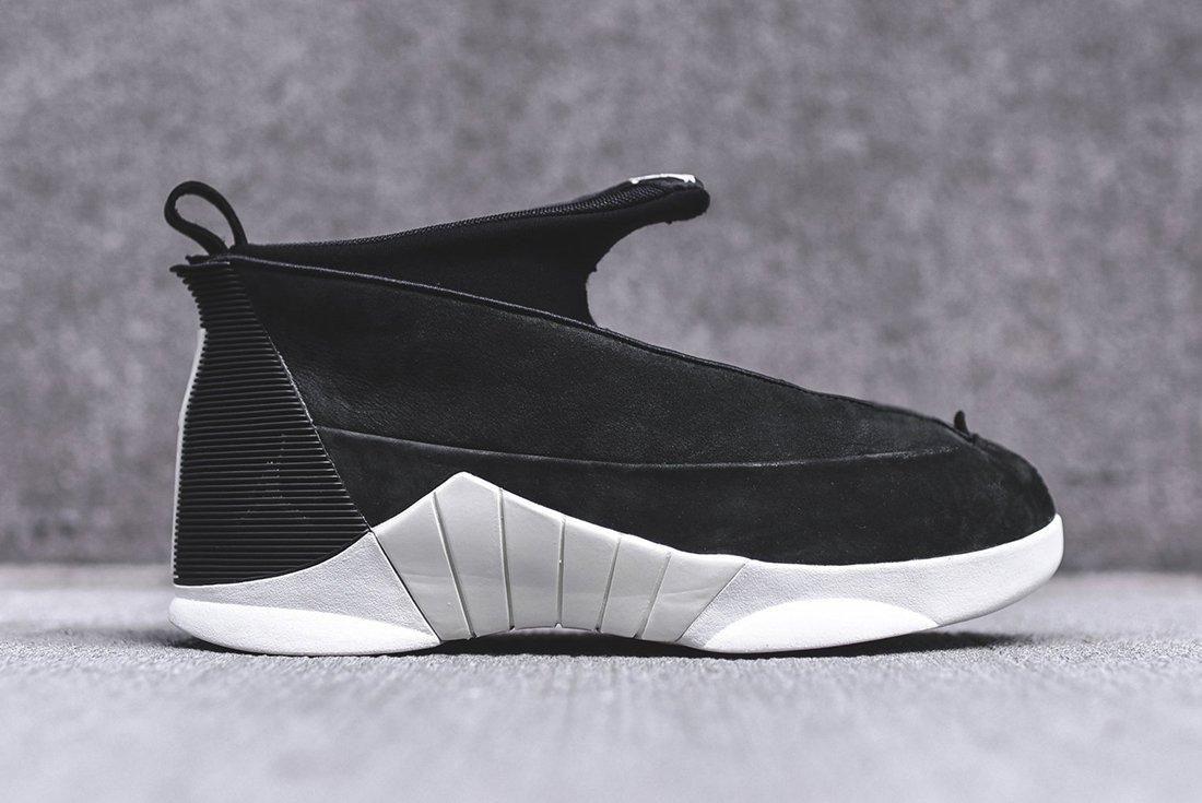 Psny X Air Jordan 15 6
